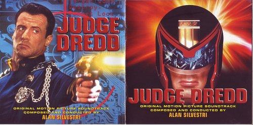 Судья Дредд / Judge Dredd (1995)