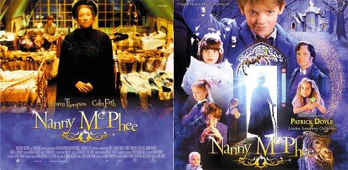 Моя ужасная няня / Nanny McPhee (2005)