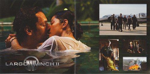 Ларго Винч 2: Заговор в Бирме / Largo Winch II (2011)