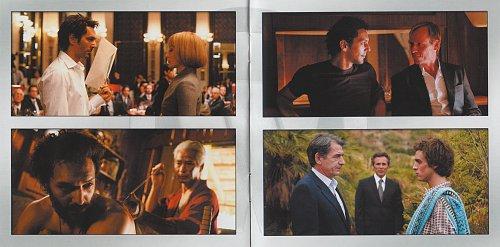 Ларго Винч: Начало / Largo Winch (2008)