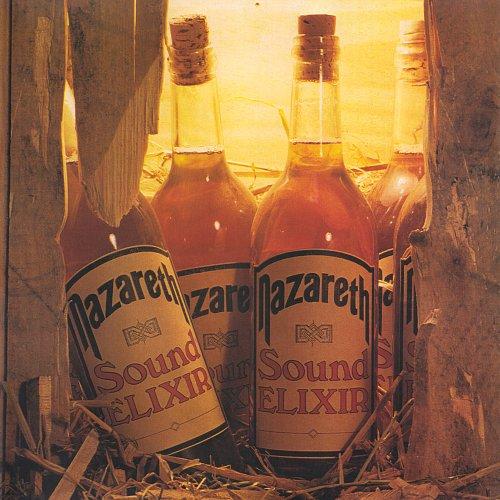 Nazareth - Sound Elixir (1983/2014)