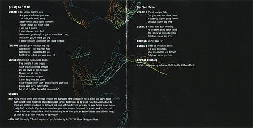 N-Trance - Electronic Pleasure (1996)