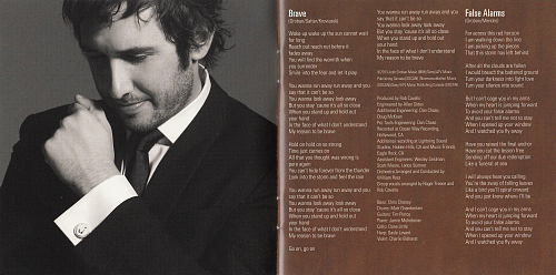 Josh Groban - All That Echoes (2013)