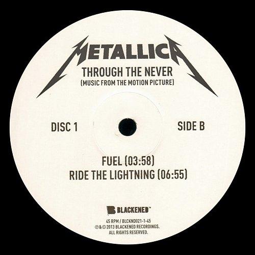 Metallica - Through The Never [2013]