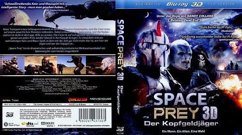 Последний охотник / Hunter Prey (2010)