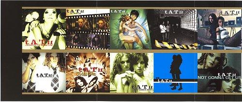 Тату - The Best (2006)