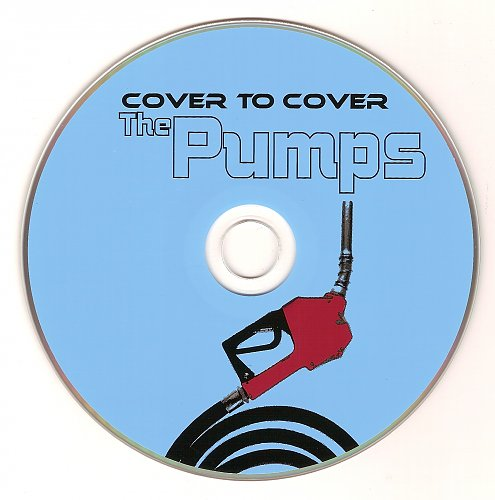 Pumps, The - Cover to Cover (2011)