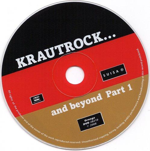 Krautrock... and Beyond. Part 1,2 (2008)