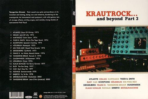 Krautrock... and Beyond. Part 3,4 (2008)