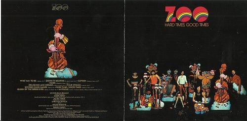 Zoo - Hard Times Good Times (1972)