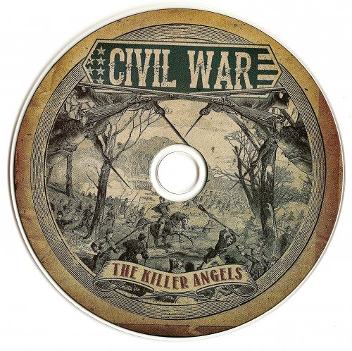 Civil War - The Killer Angels (2013)