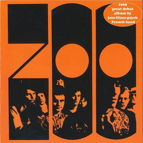 Zoo - Zoo (1969)