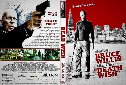 Жажда смерти / Death Wish (2018)