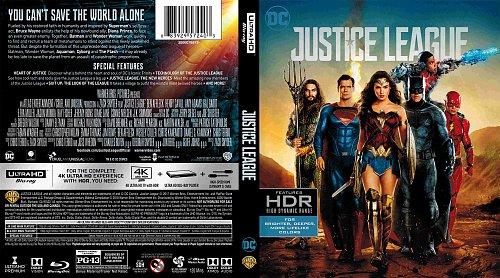 Лига справедливости Часть 1 Justice league (2017)