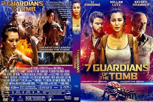 7 Хранителей гробницы / 7 Guardians of the Tomb (2018)