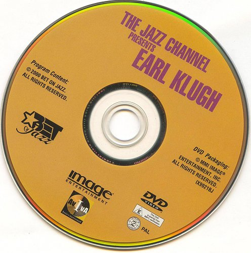Earl Klugh - Jazz Channel Presents (2000)