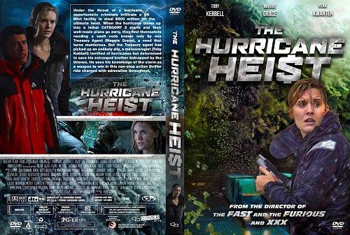 Ограбление в ураган / The Hurricane Heist (2018)