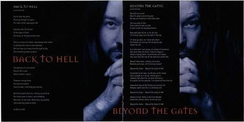 Cans - Beyond The Gates (2004)