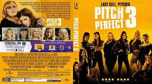 Идеальный голос 3 / Pitch Perfect 3 (2017)