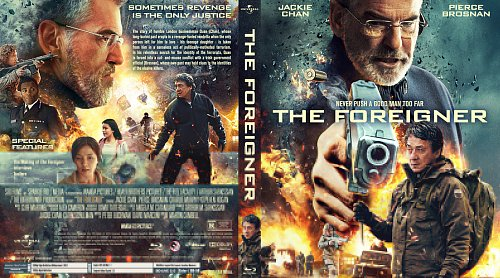 Иностранец / The Foreigner (2017)