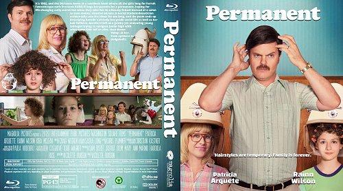 Завивка / Permanent (2017)