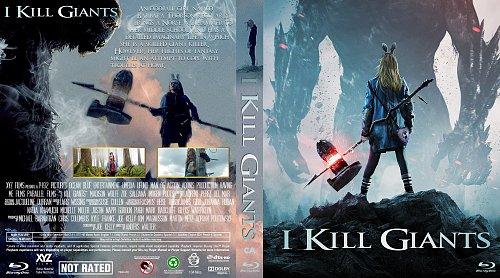 Я сражаюсь с великанами / I Kill Giants (2017)