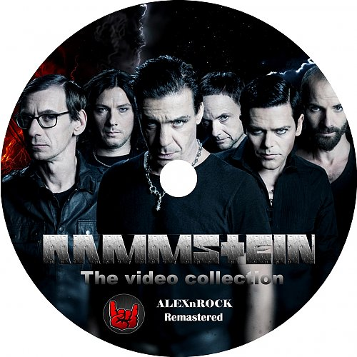 Rammstein - The Video Collection (2018)
