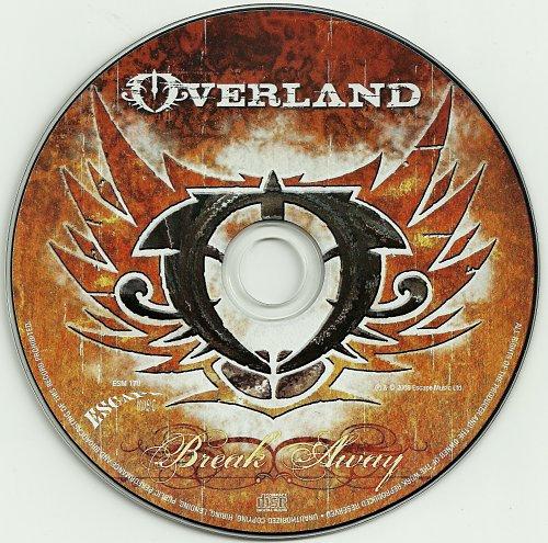 Overland - Break Away (2008)
