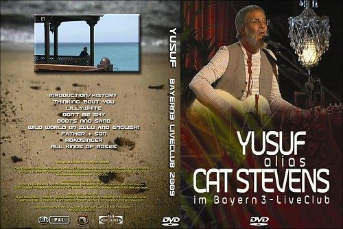 Yusuf - Alias Cat Stevens - German TV (2009)