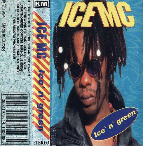 ICE MC – Ice'N'Green (1994)