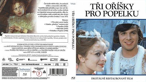 Три орешка для Золушки / Tri orísky pro Popelku (1973)