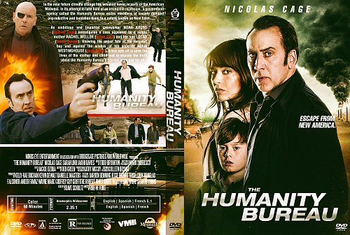 Бюро человечества / The Humanity Bureau (2017)