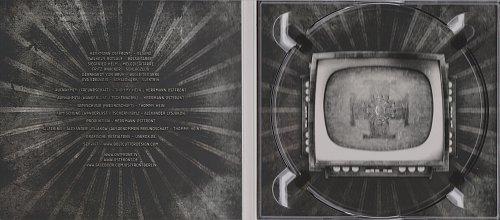 Ost+Front - Freundschaft (2014, EP)