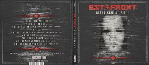 Ost+Front - Bitte Schlag Mich (2013, EP)