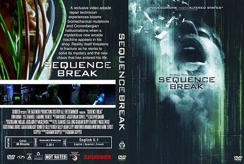Разрыв последовательности / Sequence Break (2017)
