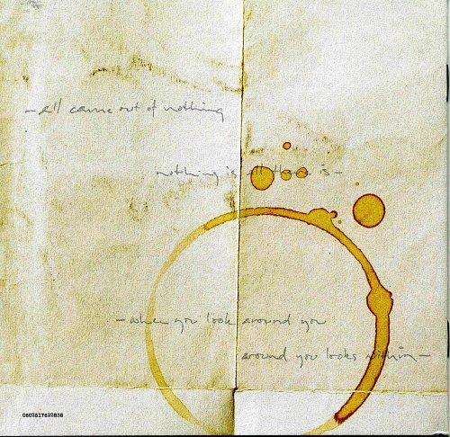 Morten Harket - Letter From Egypt (2008)