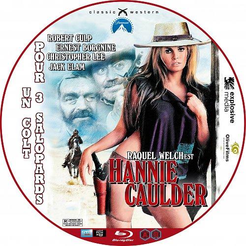 Ханни Колдер / Hannie Caulder (1971)