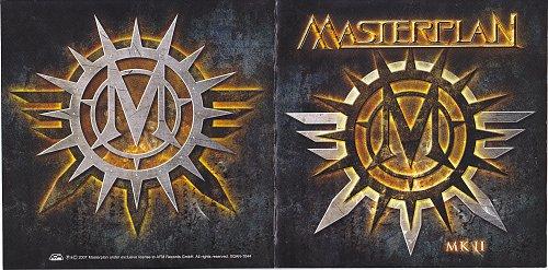 Masterplan - MK 2 (2007)