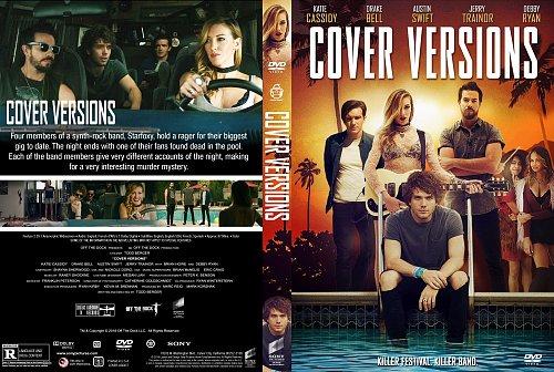 Версия обложки / Cover Versions (2018)