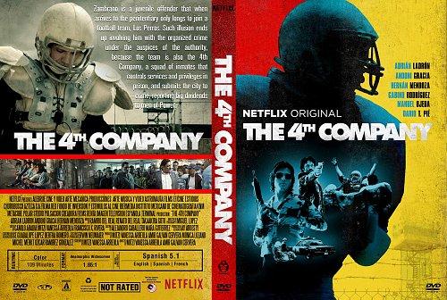 4-я Лига / The 4th Company (2018)