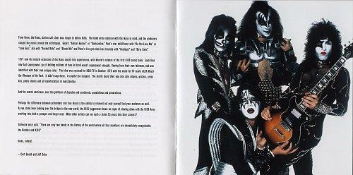 KISS - Ikons [2008]