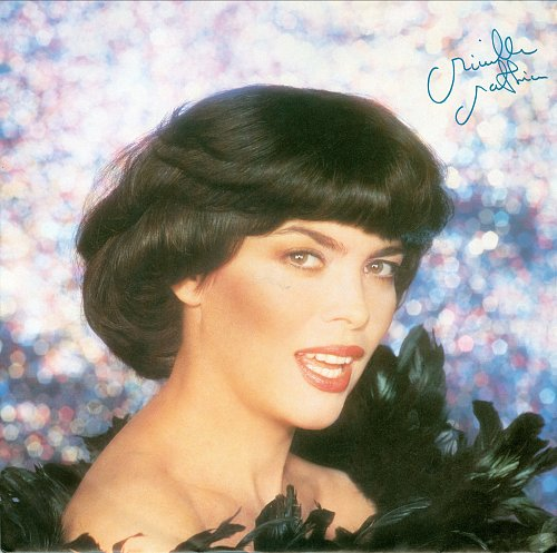 Mireille Mathieu - Welterfolge aus Paris (1985) [LP Ariola 207 107]