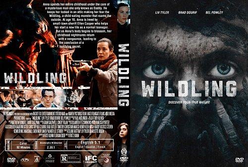 Сага о чудовище / Wildling (2018)