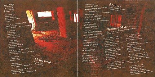 Manimal - The Darkest Room (2009)