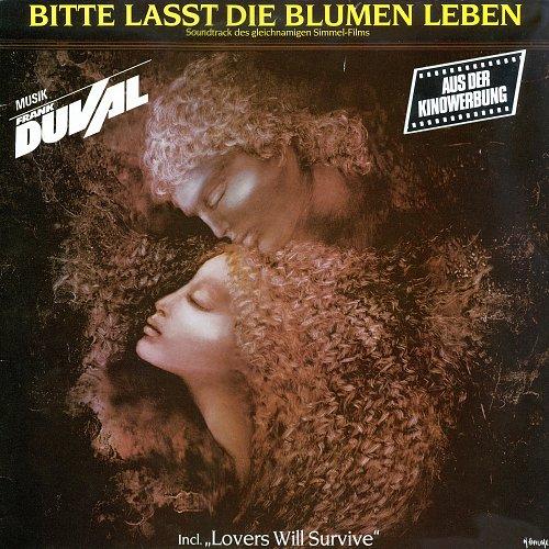 Frank Duval - Bitte Lasst Die Blumen Leben (1986) [LP TELDEC 6.26388]