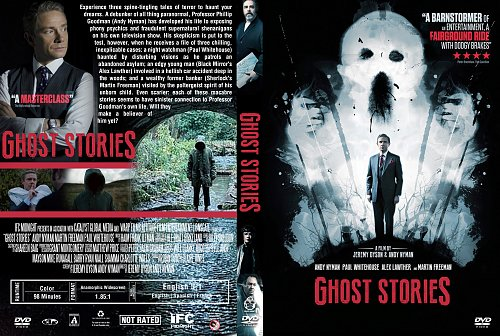 Истории призраков / Ghost Stories (2018)