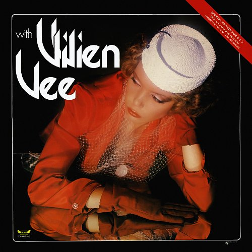 Vivien Vee - With Vivien Vee (1983) [LP Banana Z CAN 7315]