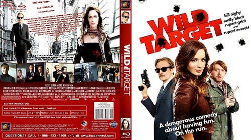 Дикая штучка / Wild Target (2009)