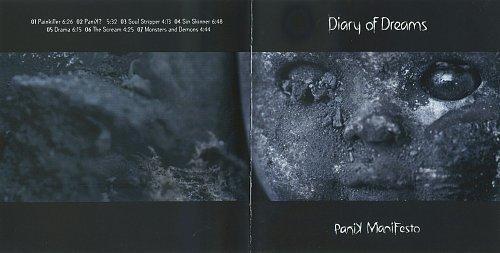 Diary Of Dreams - Panik Manifesto (2003)