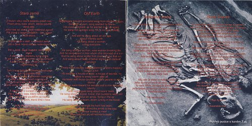 Dissolving of Prodigy - Louceni Se Svetem Pozemskym (2002)